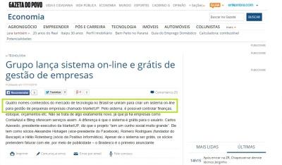 Gazeta do Povo Online